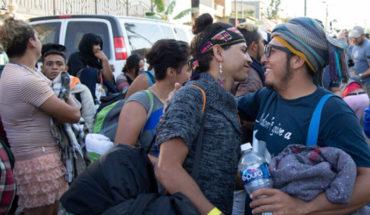 Ni activista, ni migrante; acusan a líder de Caravana de participar en una red de prostitución