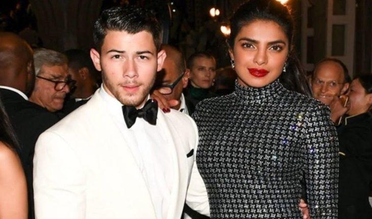 Nick Jonas se casa con Priyanka Chopra: combinarán ritos hindúes y occidentales