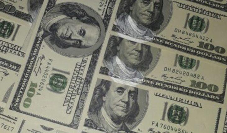 Nuevo aumento del dólar: en casi dos meses alcanzó su valor más alto