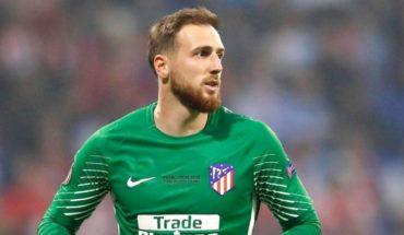 Oblak rechaza renovar con Atlético de Madrid