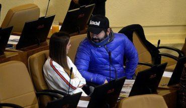 Oficialismo buscará pasar a Boric y Orsini a la Comisión de Ética por cita con Palma Salamanca