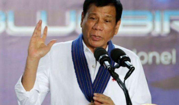 "Ofrece premios en Filipinas por asesinar a policías ""Ninja"""
