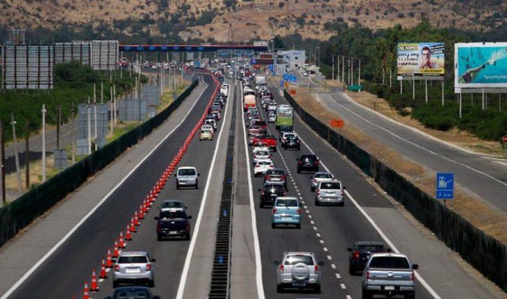Operación Retorno: conoce las medidas que se tomarán en las carreteras para este domingo