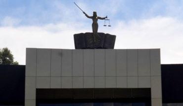 PGJ Michoacán indaga supuestos delitos presuntamente cometidos por policías ministeriales