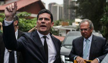 """PT de Brasil calificó como """"la estafa del siglo"""" confirmación de juez Moro como ministro de Bolsonaro"""
