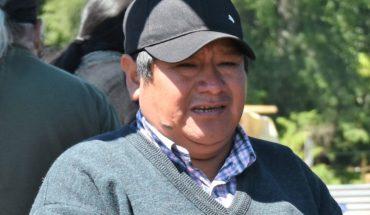 Padre de Camilo Catrillanca declinó asistir a la comisión de DD.HH. del Senado