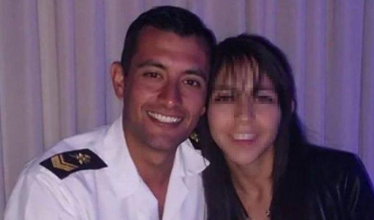 """Padre de submarinista del ARA San Juan: """"Así como los mandaron, quiero que los traigan"""""""