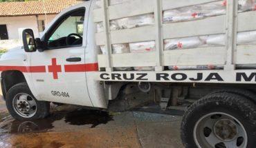 Pandilla de jóvenes mató a paramédico y policías: Astudillo