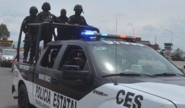 Partidos, presidencia y la policía, en quienes menos confían mexicanos