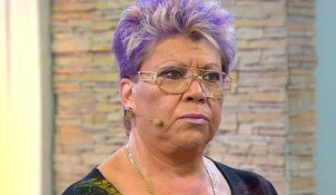 """Patricia Maldonado arremetió contra los """"actores de izquierda"""": """"Trabajen de verdad"""""""