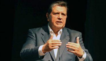 Pedido de asilo de Alan García abre la puerta a crisis internacional