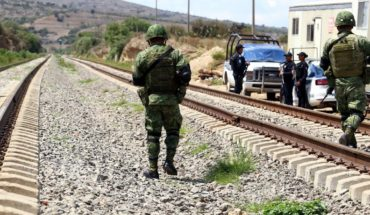 Pide CNDH invalidar Ley de Seguridad Interior