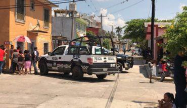 Policías municipales matan a dos hermanos en Orizaba