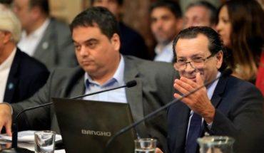 Por un diciembre tranquilo: Buscando un acuerdo social el Gobierno recibe a la CGT