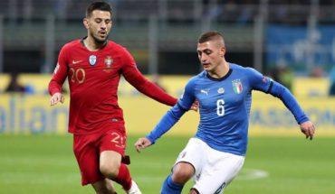 Portugal logra empate en Italia y clasifica al Final Four