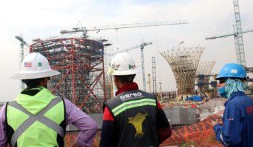 Posible deuda inmediata con inversionistas de NAIM