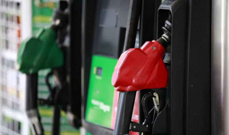 Precio de gasolina y diésel para este martes en Michoacán