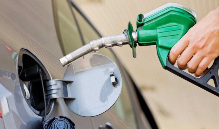 Precios vigentes de gasolina y diésel en Michoacán, para este viernes