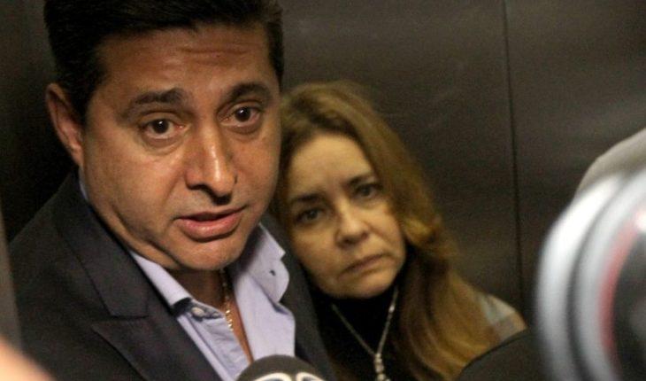 Presidente de Boca Juniors confirmó que entregaron expediente a tribunal de disciplina