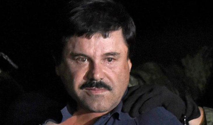 """Presidente de México habrían recibido sobornos de """"El Chapo"""" Guzmán afirman abogados"""