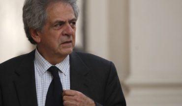 """Presidente de la Corte Suprema por el caso Catrillanca: """"Es una situación particularmente grave"""""""