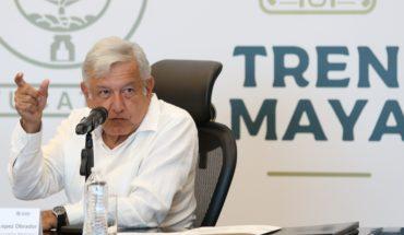 Pueblos indígenas llevan mano sobre el futuro del Tren Maya