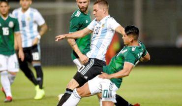 Qué canal juega Argentina vs México; segundo partido amistoso 2018
