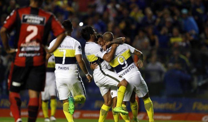 Qué canal juega Boca Juniors vs Patronato, Superliga Argentina 2018
