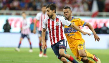 Qué canal juega Chivas vs Tigres, Liga MX 2018
