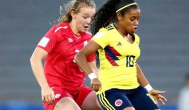 Qué canal juega Colombia vs Corea del sur; Mundial Sub 17 Femenil 2018, grupo D