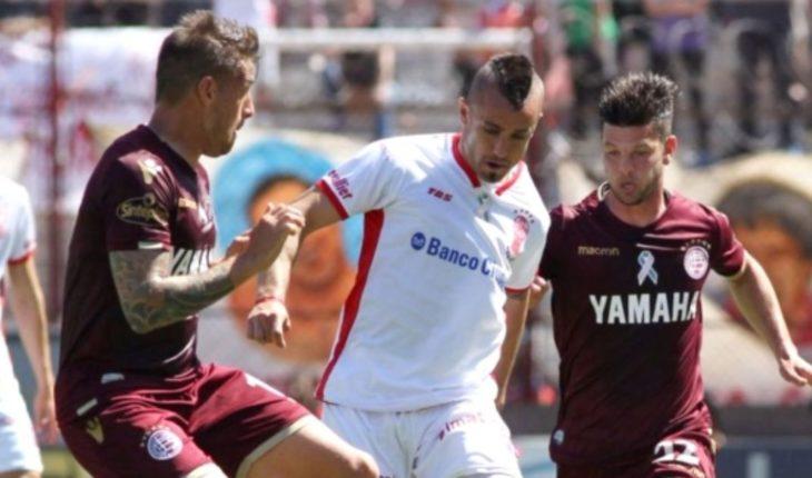 Qué canal juega Lanús vs Huracán; Superliga Argentina 2018, fecha 11