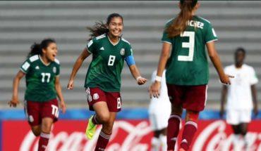 Qué canal juega México vs España Final Mundial Femenil Sub 17 2018