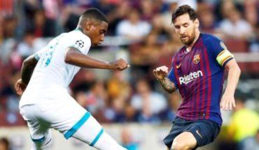 Qué canal juega PSV vs Barcelona; Champions League 2018