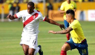 Qué canal juega Perú vs Ecuador; partido amistoso 2018