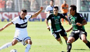 Qué canal juega San Martín de San Juan vs Gimnasia y Esgrima La Plata; Superliga Argentina 2018