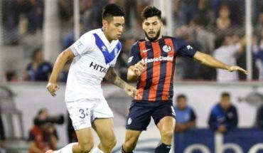 Qué canal juega Vélez vs San Lorenzo; Superliga Argentina 2018, fecha 12