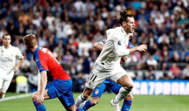 Qué canal juega Viktoria Plzen vs Real Madrid; Champions League 2018, fecha 4