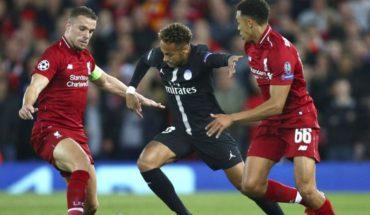 Que canal juega PSG vs Liverpool; Champions League 2018