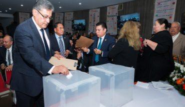 Quién es Alfonso Cepeda, el nuevo dirigente del SNTE