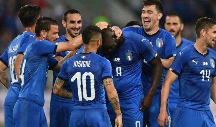 Quienes son los dos argentinos que están en la mira de la Selección de Italia
