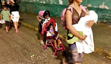 Recibirá CDMX a 5 mil migrantes