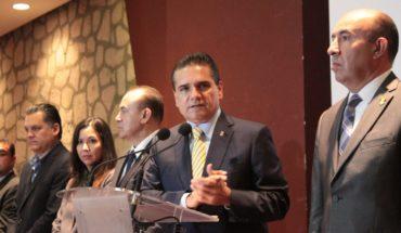 Responsabilidades del sector salud de Michoacán, también podría otorgarse a la Federación
