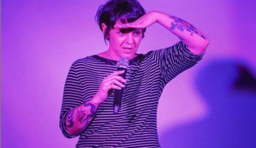 """Revista Time ubicó a Jani Dueñas entre los mejores diez """"stand up comedy"""" 2018"""