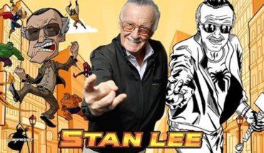 Robert Downey Jr, Chris Evans,Ryan Reynolds y los mensajes que despidieron a Stan Lee