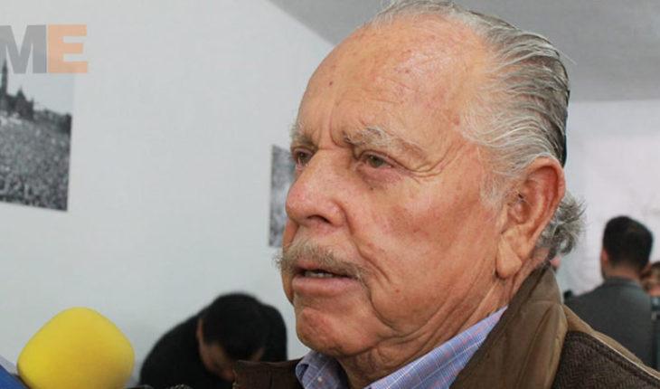 Sí hubo presión del Gobierno para firmar acuerdo de seguridad, afirma alcalde de Tarímbaro