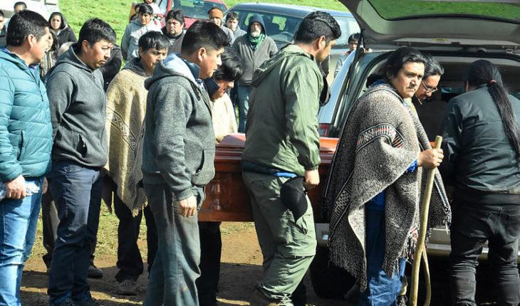 SNA dijo que muerte de Camilo Catrillanca debe fortalecer trabajo de Plan Araucanía