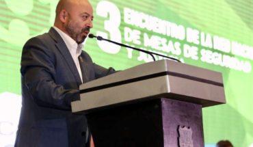 Sales Heredia defiende a la Policía Federal tras crítica de AMLO