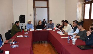 Se pronuncian diputados de Michoacán por una atención digna y de calidad en materia de salud