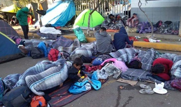 Se vende, compra y consume droga en el albergue migrante: Alcalde de Tijuana