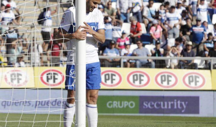 """Sebastián Sáez: """"No creo que Colo Colo salga a perder"""""""